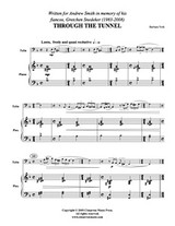 Through the Tunnel (Download)