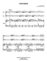 Concerto (Euophonium and Tuba) (Download)