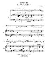 Serenade (Tuba Solo) (Download)