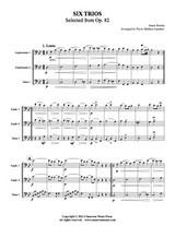 Six Trios (Download)