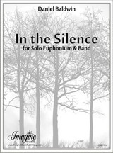 In the Silence (band & euphonium) (download)