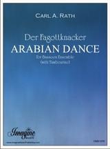 Arabian Dance(Der Fagottknacker)