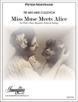 Miss Muse Meets Alice