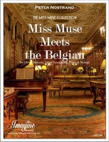 Miss Muse Meets the Belgian