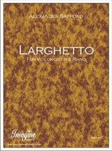Larghetto