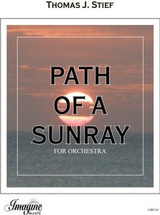 Path of a Sunray