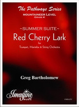 Red Cherry Lark (from Summer Suite)