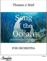 Song of the Ocean