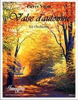 Valse d'automne (Autumn Waltz)