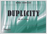 Duplicity (download)