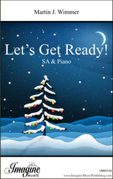 Let's Get Ready! (download)