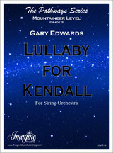Lullaby for Kendall (download)