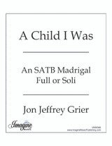 A Child I Was (download)
