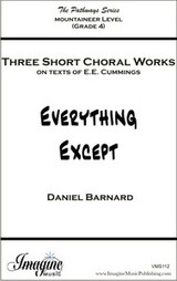 Everything Except (download)