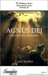 Agnus Dei (download)