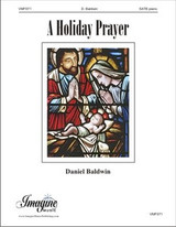 A Holiday Prayer (download)