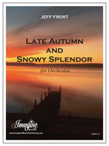 Late Autumn and Snowy Splender (download)