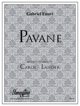 Pavane (piano) (download)