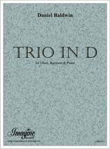 Trio in D
