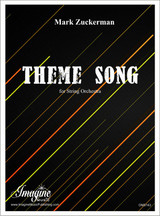 Theme Song (String Orchestra) (download)