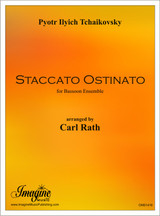 Staccato Ostinato (download)