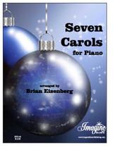 Seven Carols for Piano