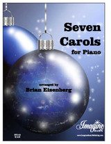 Seven Carols for Piano (download)
