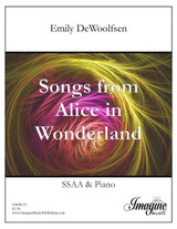 Songs from Alice in Wonderland (download)
