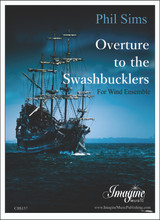 Overture to the Swashbucklers (download)