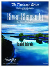River Rhapsody (string orchestra)