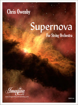 Supernova (score only)