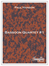 Bassoon Quartet #1