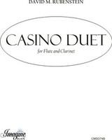 Casino Duet (Fl & Cl) (download)