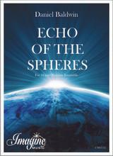 Echo of the Spheres (16 Bassoons) (download)
