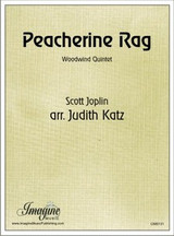 Peacherine Rag (download)