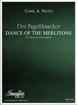 Dance of the Merlitons (Der Fagottknacker) (download)