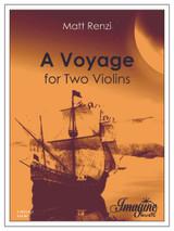 Voyage for Two Violins (download)