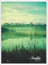 Hidden Lake (download)