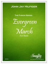 Evergreen March (download)