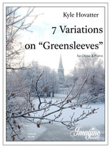 "7 Variations on ""Greensleeves"" (download)"