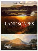 Landscapes (score only)
