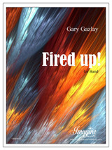 Fired Up! (download)