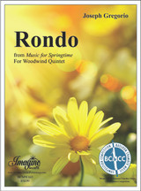 "Rondo (from ""Music for Springtime"")"