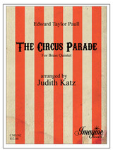 The Circus Parade (download)