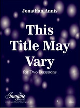 This Title May Vary (download)