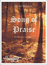 Song of Praise (Bassoon & Piano) (download)