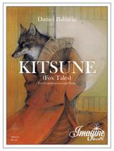 Kitsune (Fox Tales) (CONTRABASSOON) (download)