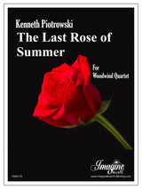 The Last Rose of Summer (download)