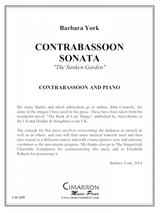 Contrabassoon Sonata