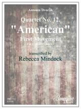 """Quartet No. 12, """"American"""" (download)"""